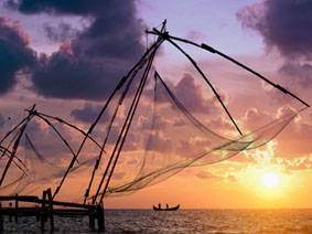Fort Kochi – The Crowned 'Queen of Arabian Sea'