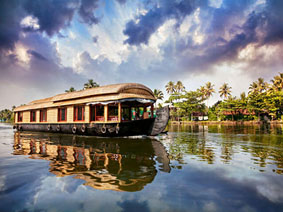 Alleppey – The Venice of India